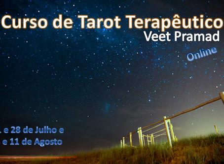 Formação em Tarot Terapêutico