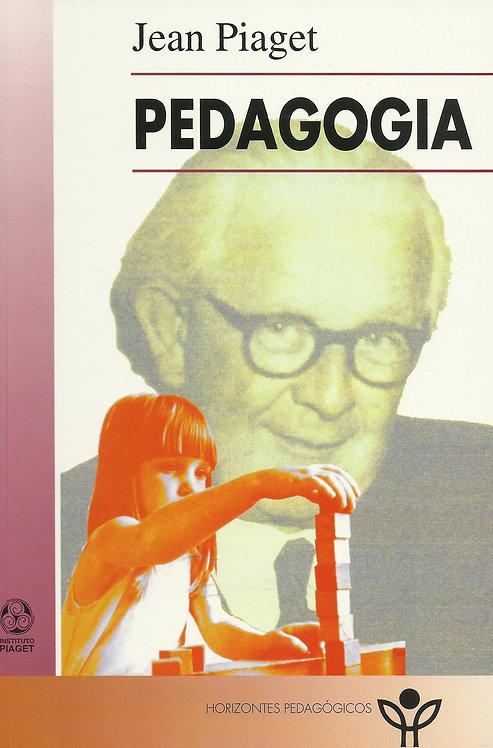 Pedagogia de Jean Piaget