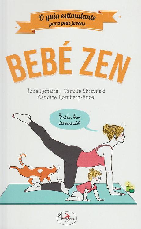 Bebé Zen de Julie Lemaire e Candice Kornberg