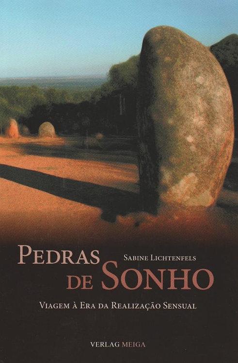 Pedras de Sonho de Sabine Lichtenfels
