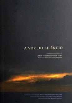 A Voz do Silêncio de Helena Petrovna Blavatsky