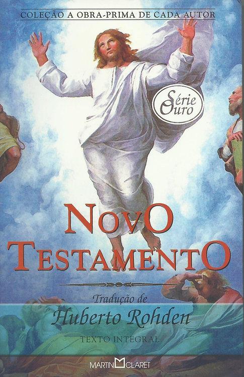 Novo Testamento de Huberto Rohden