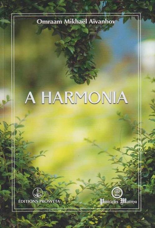 A Harmonia de Omraam Mikhael Aivanhov