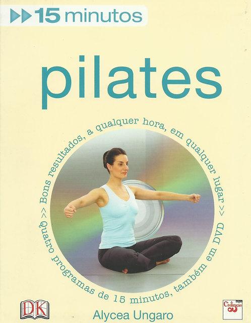 Pilates de Alycea Ungaro