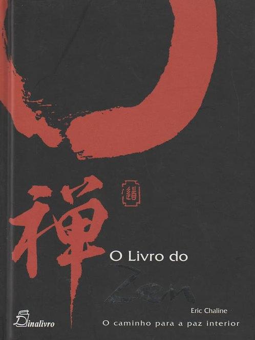 O Livro do Zen O caminho para a paz interior de Vários Autores