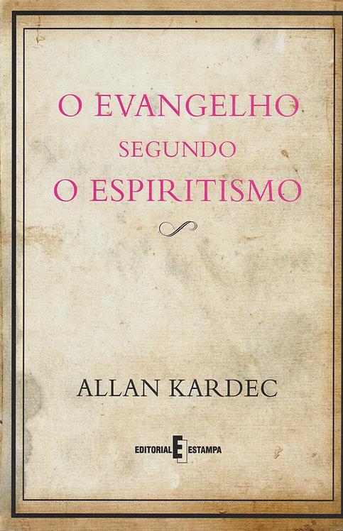 O Evangelho Segundo o Espiritismo de Allan Kardec
