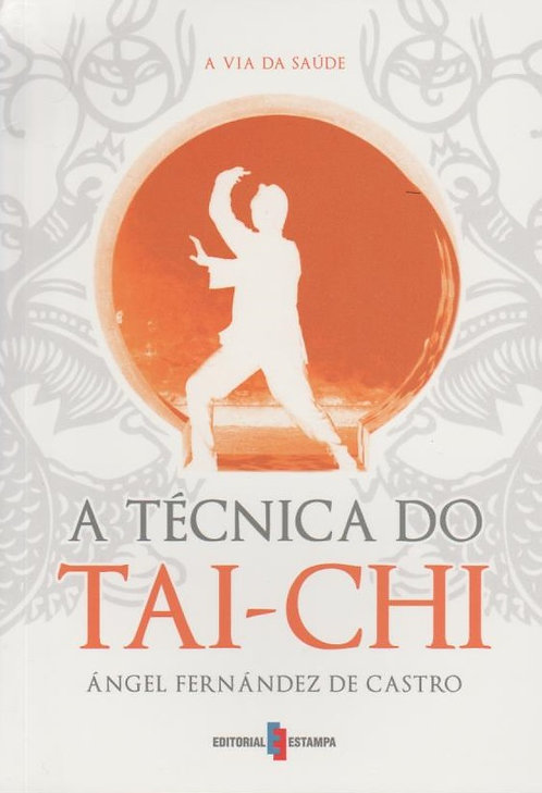 A Técnica do Tai-Chi de Ángel Fernández de Castro