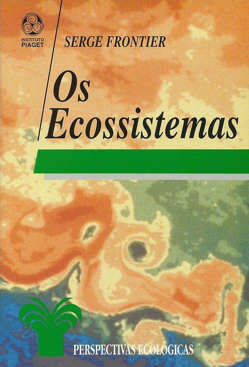 Os Ecossistemas de Serge Frontier