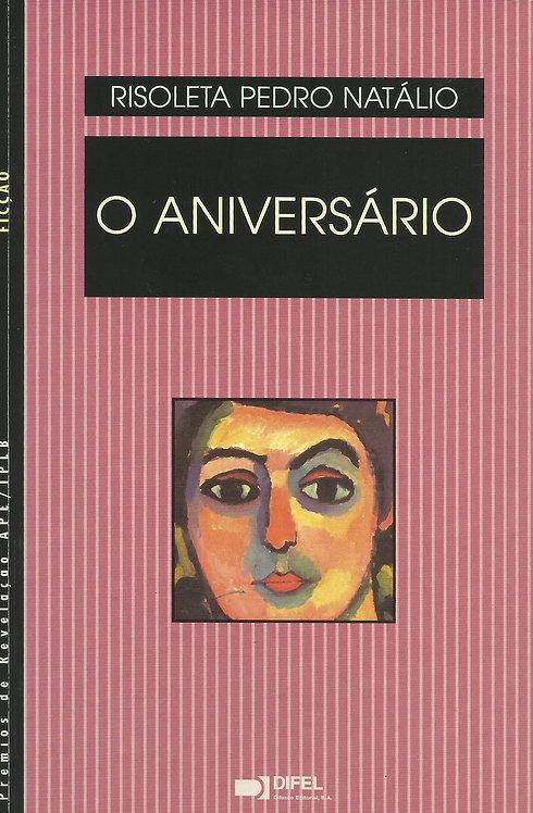 O Aniversário de Risoleta Pedro Natálio