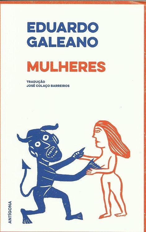 Mulheres de Eduardo Galeano