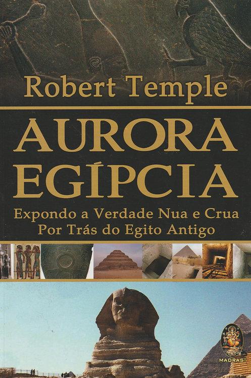 Aurora Egípcia de Robert Temple