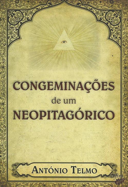 Congeminações de Um Neopitagórico de António Telmo