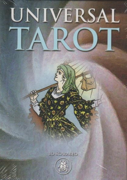 Universal Tarot (22 Arcanos Maiores)