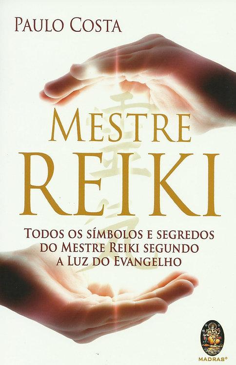 Mestre Reiki de Paulo Costa