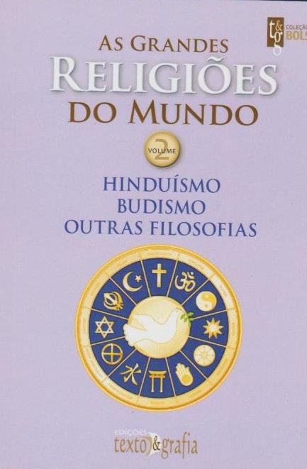 Grandes Religiões Do Mundo 2 (Livro de Bolso) de Henri Tincq