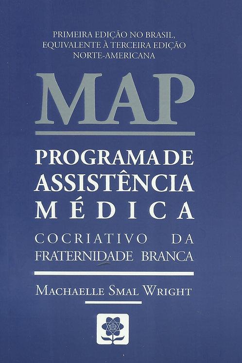 MAP – Programa de Assistência Médica Co-criativo da Fraternidade Branca
