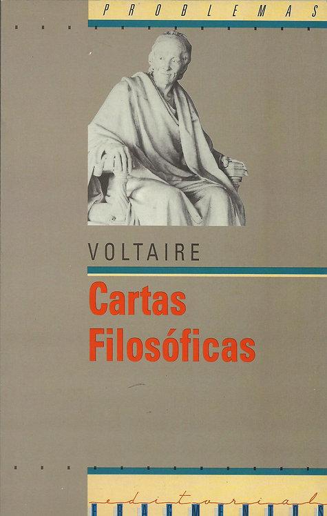 Cartas Filosóficas de Voltaire