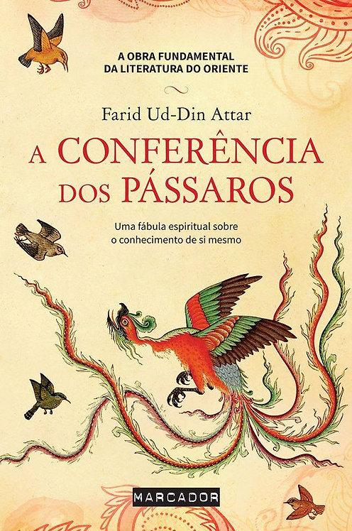 A Conferência dos Pássaros de Farid Ud-Din Attar