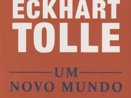 Um Novo Mundo de Eckhart Tolle