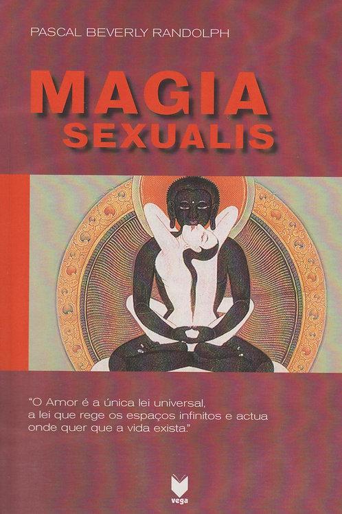 Magia Sexualis de Pascal Beverly Randolph