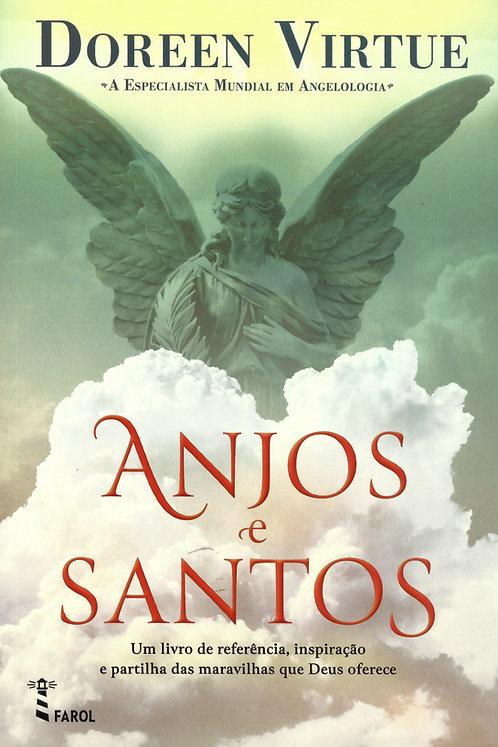 Anjos e Santos de Doreen Virtue