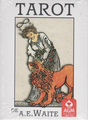 Tarot of A.E. Waite (Pocket)