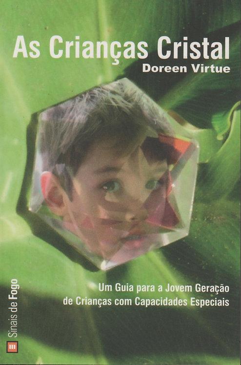 As Crianças Cristal de Doreen Virtue