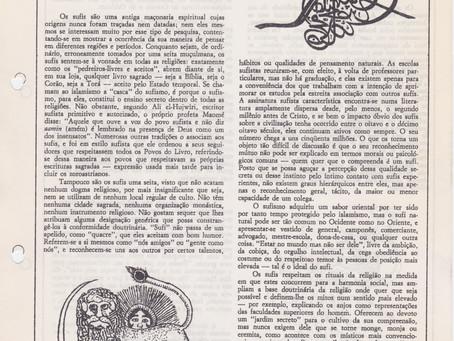 1989-5 /3    O Sufismo