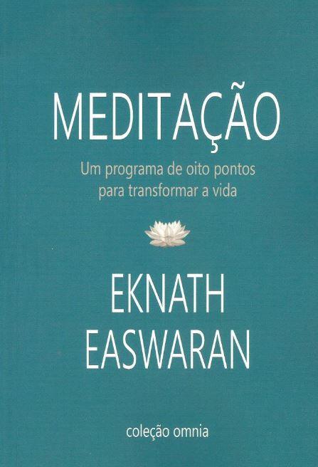 Meditação de Eknath Easwaran