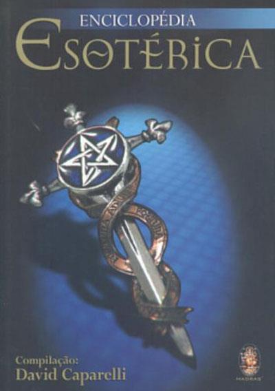 Enciclopédia Esotérica de David Caparelli
