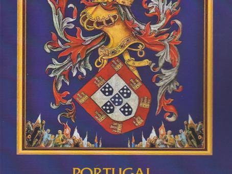 Portugal, Sagrado e Mistério (Memória Histórica) de Vitor Manuel Adrião