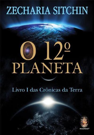 O 12º Planeta de Zecharia Sitchin