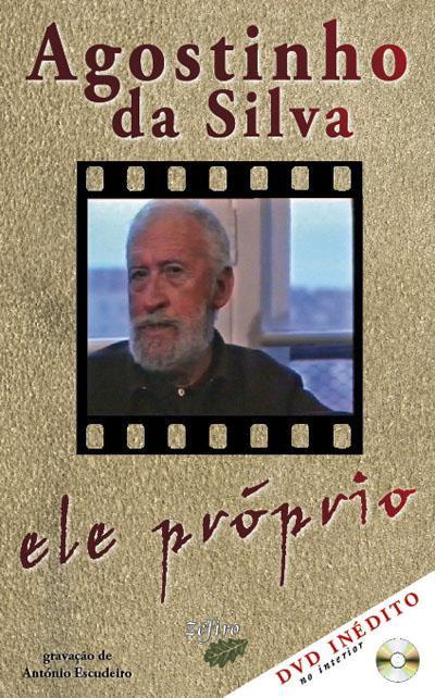 Agostinho da Silva - Ele Próprio DVD Inédito no Interior de Agostinho da Silva
