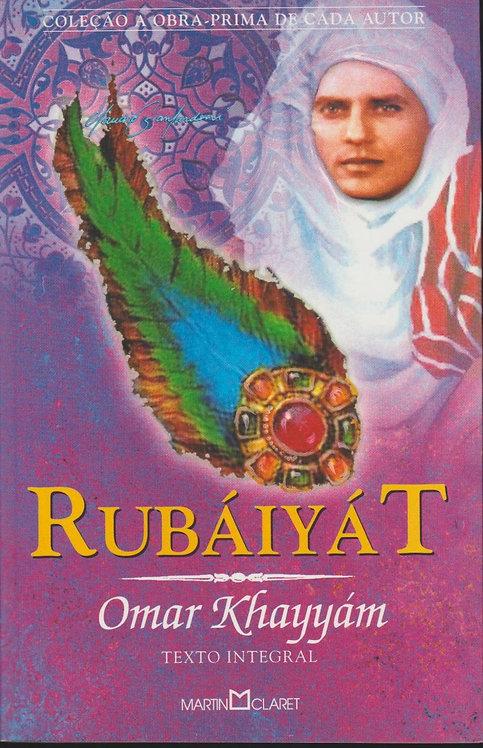 Rubáiyát de Omar Khayyam