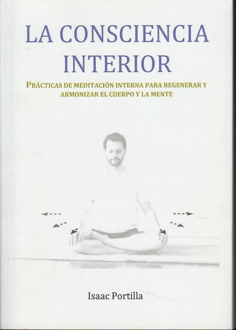 La Consciencia Interior de Isaac Portilla