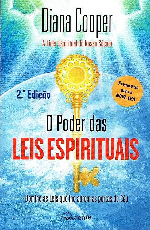 O Poder das Leis Espirituais de Diana Cooper