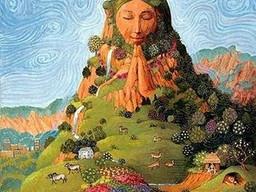 Oração para o planeta