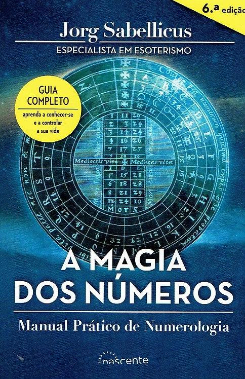A Magia dos Números de Jorg Sabellicus
