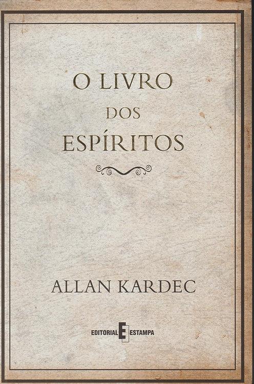 O Livro dos Espíritos de Allan Kardec