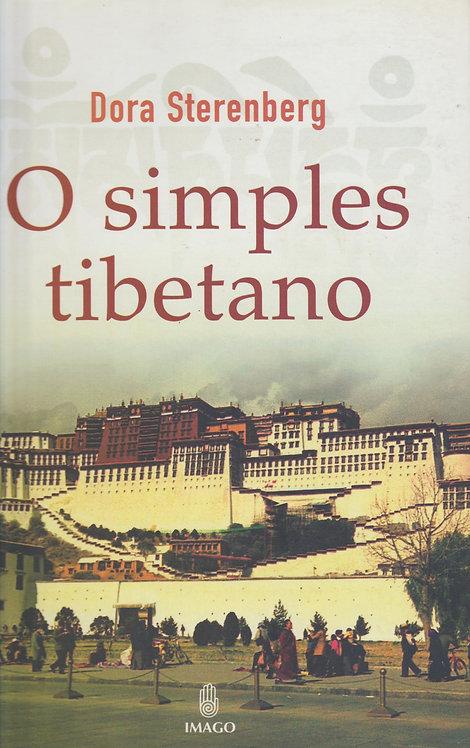O Simples Tibetano de Dora Sterenberg