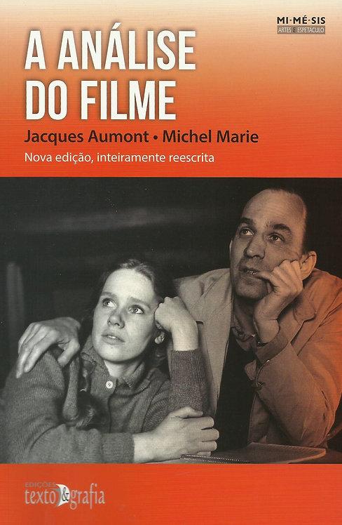 A Análise do Filme de Michel Marie e Jacques Aumont