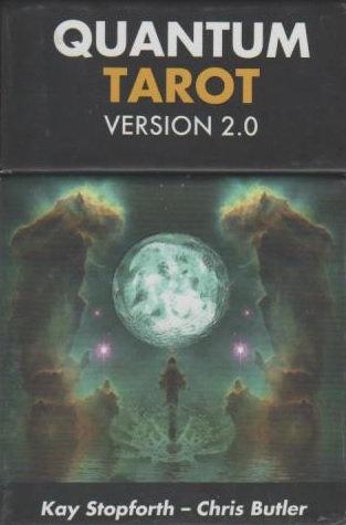 Quantum Tarot (version 2.0)