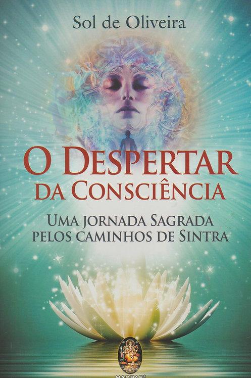 O Despertar da Consciência de Sol de Oliveira