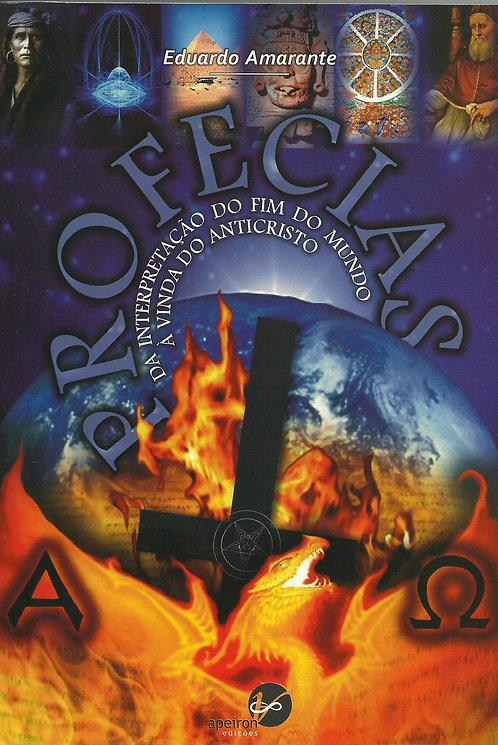 Profecias  de Eduardo Amarante