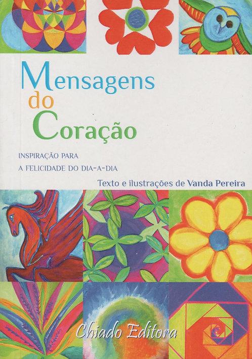 Mensagens do Coração de Vanda Pereira