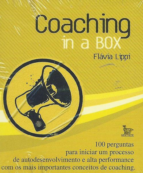 Coaching in a Box de Flávia Lippi
