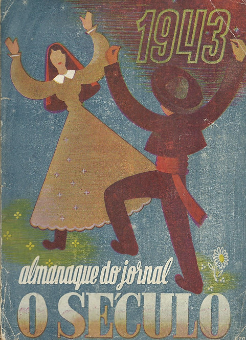 Almanaque O Século de 1943