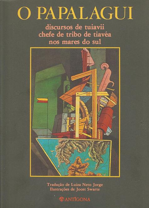 O Papalagui de de Tuiavii de Tiavea