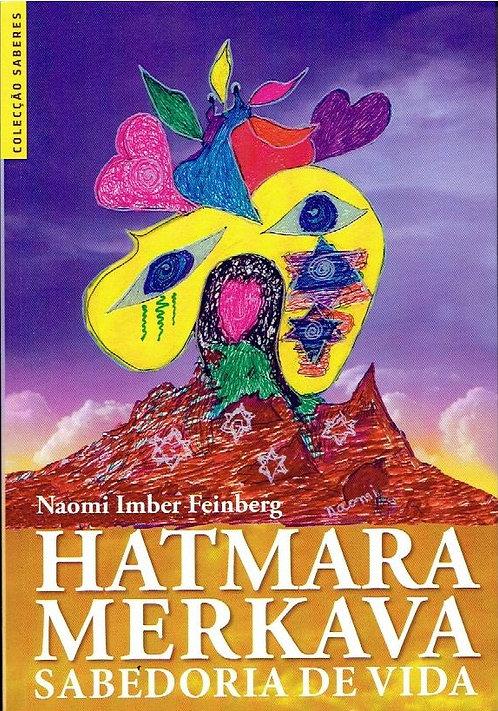 Hatmara Merkava de Naomi Imber Feinberg