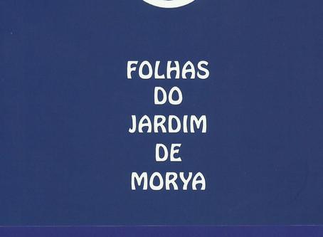Folhas do Jardim de Morya Livro II - A Iluminação (1925) de Helena Roerich